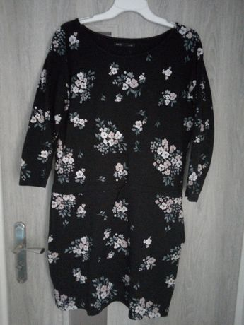 Dresowa sukienka house xl