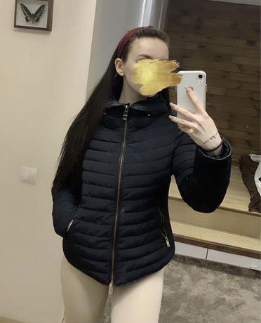 Стеганная Куртка Zara