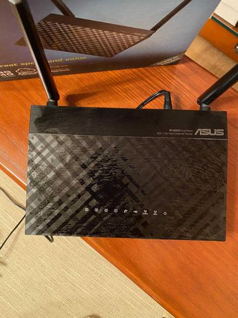 Wi-Fi Роутер модем Asus RT-AC51U