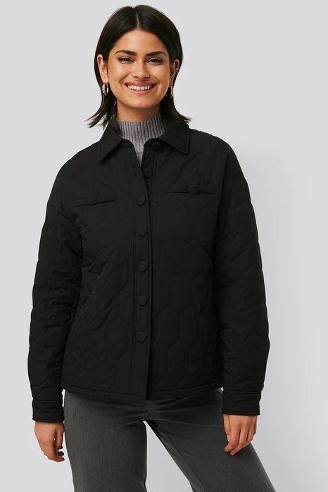 Стеганная куртка Сумы - изображение 1