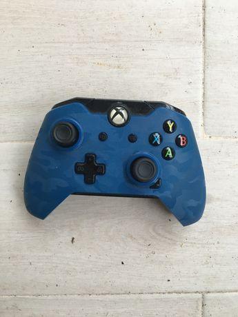 Comando Xbox One - Deluxed Wired Controller