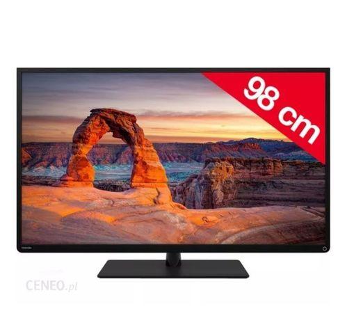 Telewizor LED Toshiba 39L2333D