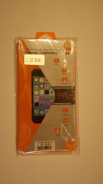 Nowe Szkło hartowane szybka telefonu D722 LG G3S LG G3 mini