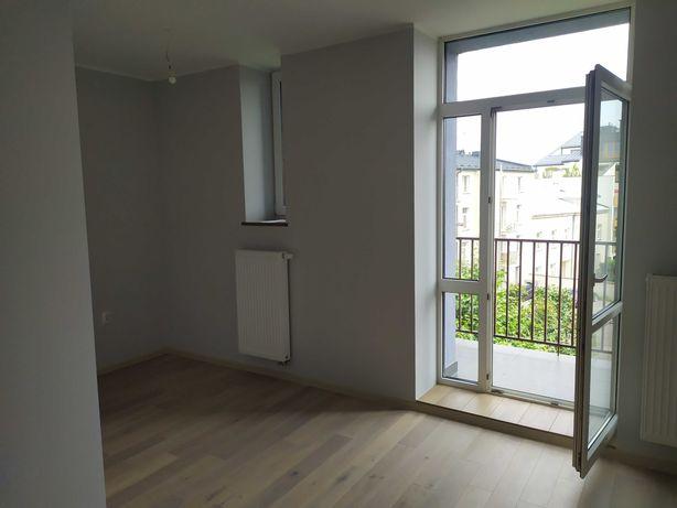 Sprzedam, bezpośrednio, centrum, mieszkanie 45m2, 2 pokoje, II p