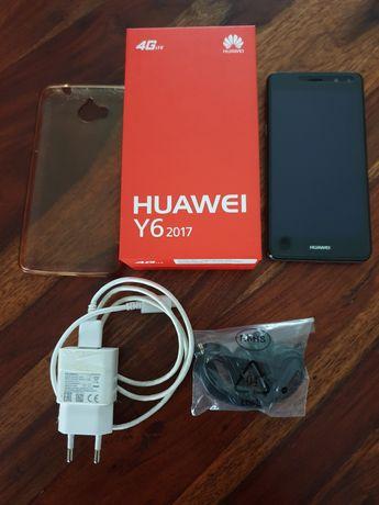 Smartphone Huawei J6 2017
