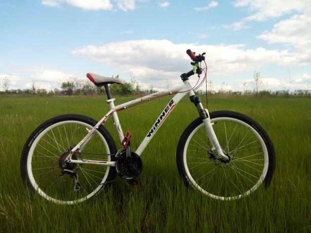 Велосипед Winner pulse 26