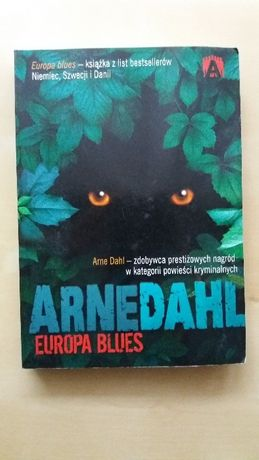 Europa Blues - Arne Dahl