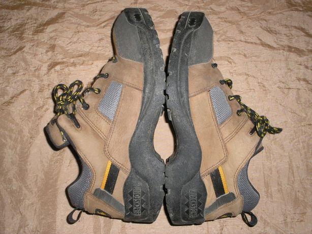 Blackstone USA треккинговые ботинки кроссовки кожаные размер 41-42