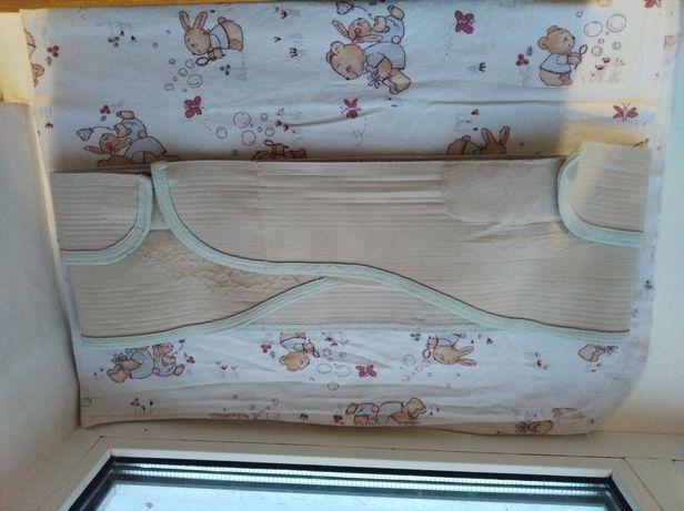 Бандажный пояс для беременных