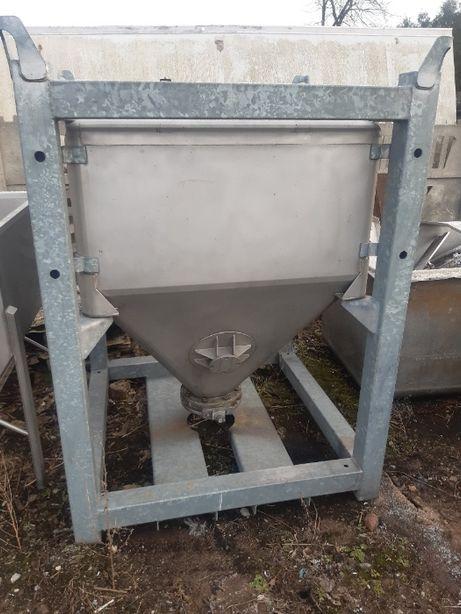 Zbiornik, 1000 litrów