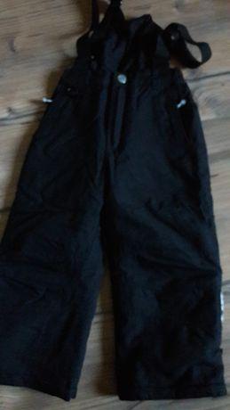 spodnie narciarskie r.98