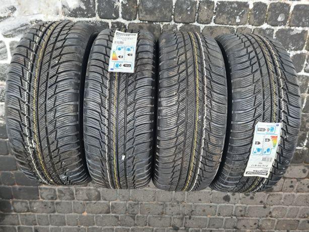 FABRYCZNIE NOWE Opony Bridgestone Blizzak LM001 - 215/55/17