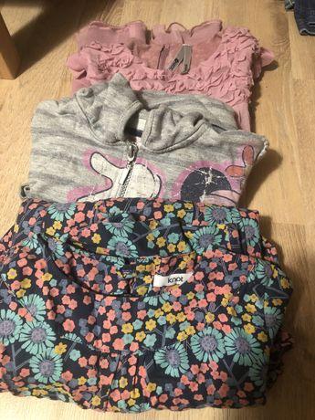 pack 3 vestidos, em bom estado