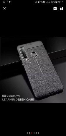 Чехол для Samsung A9 2018