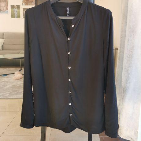 Czarna koszula Modo