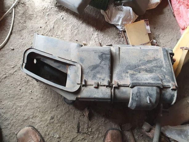 Печка старого образца на ВАЗ 2110