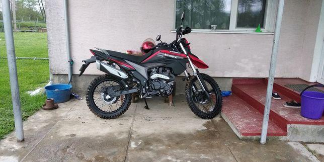 Мотоцикл Forte 300 Форте