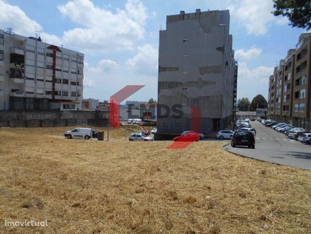 Terreno P/Construção em Altura - Paços de Ferreira