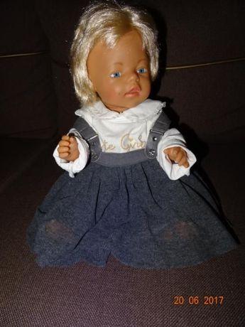 Body i spódniczka dla małej księżniczki