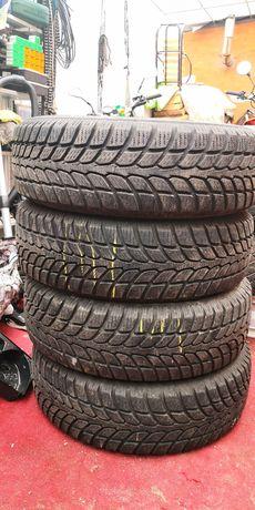 Продам 4 покришки шини покрышки шины резина Savero 16 зима