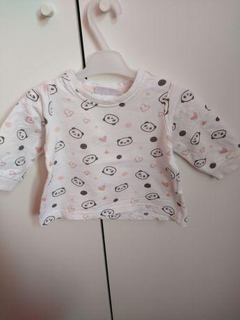 Bluza roz. 68 KIK