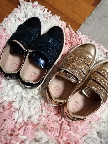 Sapatos Love Cristina