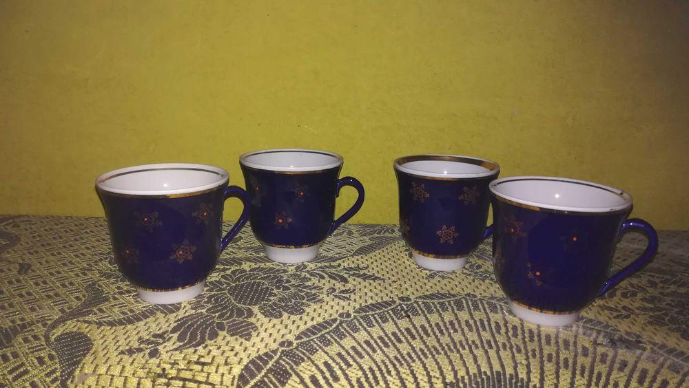 Чашки кобальтовые Довбыш Сумы - изображение 1