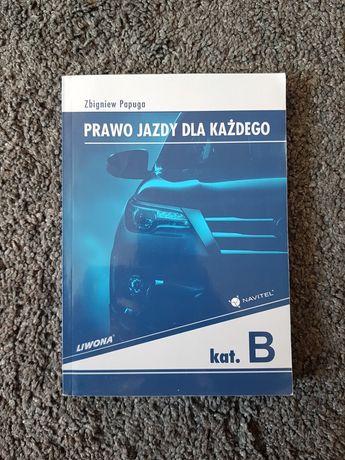 Prawo jazdy dla każdego - Zbigniew Papuga