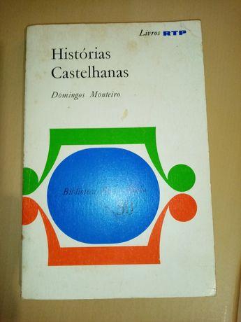 Histórias castelhanas