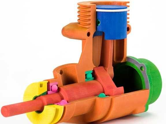 Impressão 3D e Projeto