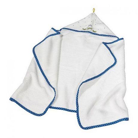 TORVA Ręcznik dziecięcy z kapturem IKEA stan bdb