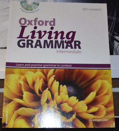 Oxford Living Grammar intermediate + CD