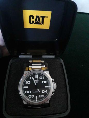 Zegarek caterpillar cat duży męski