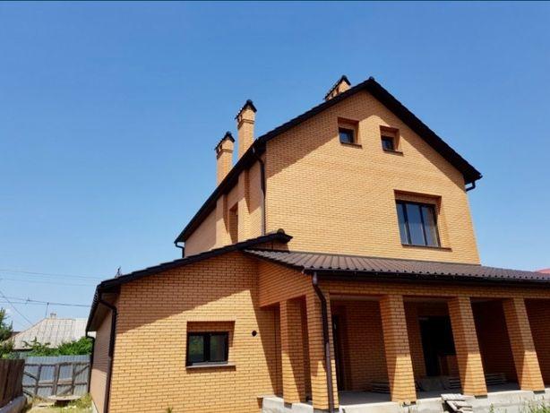 Продается качественный дом на ЮТЗ