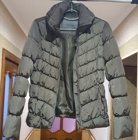 Куртка підліткова