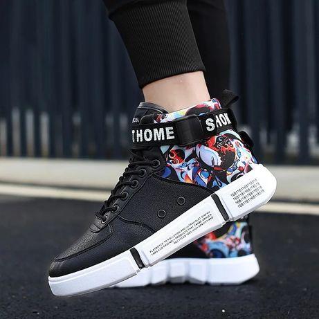 Sneakersy Rozm 44 takie jak Nike