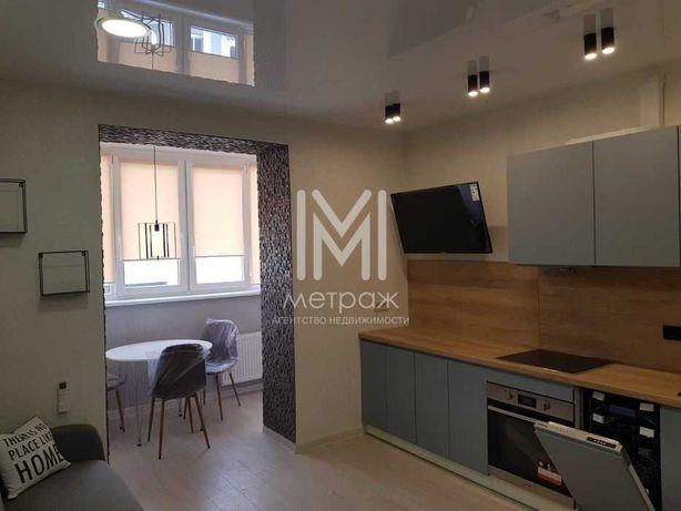 Продам 1 комнатную квартиру ЖК Левада 2, пр. Гагарина Центр
