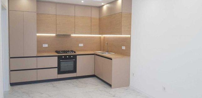 2-кімнатна квартира, новобудова, євроремонт, вул. Замарстинівська