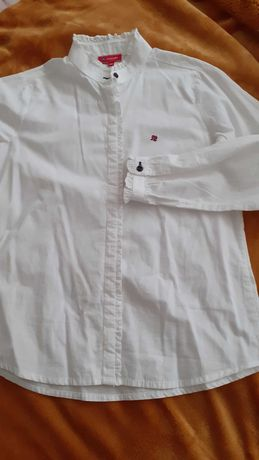 Camisa de menina