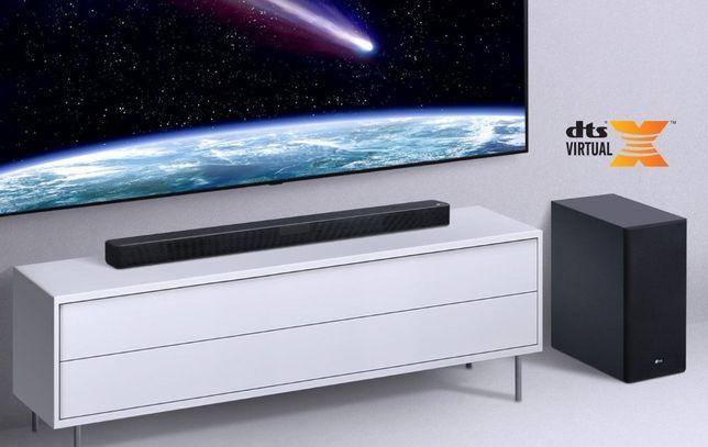 В НАЛИЧИИ! Саундбар LG SL4 300w Акустика для телевизора 17000р