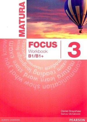 Matura Focus 3 Odpowiedzi do ćwiczeń