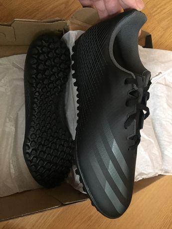 Сороконожки Adidas X Ghosted .4 TF