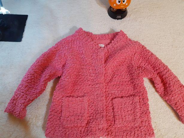 Swetry, rozmiar 86