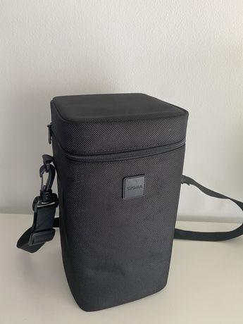 Mala de proteção para lente Sigma 150-600mm