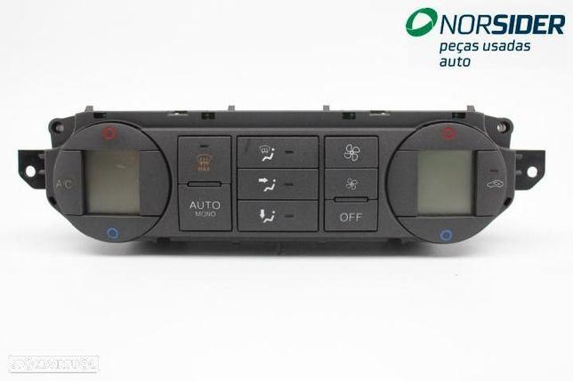 Consola de chaufagem AC Ford C-Max 03-07