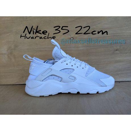 Nike Air Huarache - 35р 22см max pegasus asics adidas ckarks