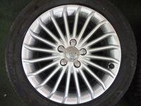 """Alufelgi 17"""" 5x112 Audi"""
