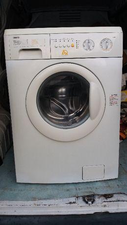 maquina de roupa zanussy 6 quilos 1000 rpm expetacular