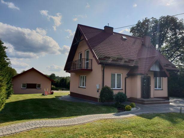 Dom Nad Stawem Gorczyca