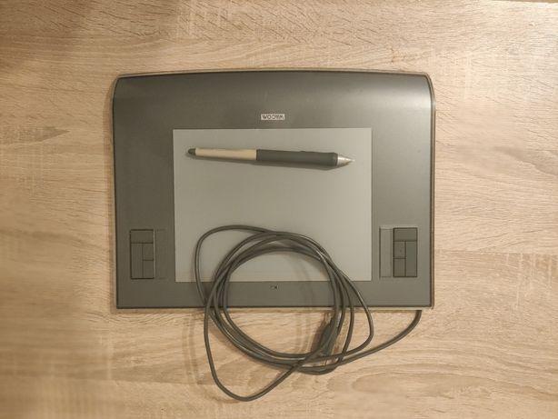 Wacom intous 3 tablet graficzny